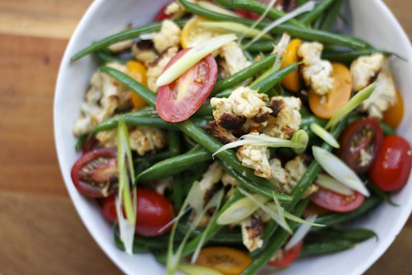 get fresh + festive – with this perfect summertime salad