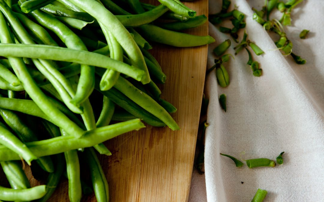 natural foods boot camp – beans